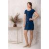 Kép 2/4 - Agatare kockás elejű ruha