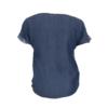 Kép 3/3 - Agatare nagyvirágos póló