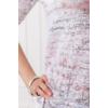 Kép 4/6 - lafei nier rózsaszín feliratos póló