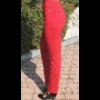 Kép 3/4 - Lafei Nier szűkülő szárú rayon nadrág