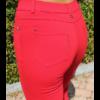 Kép 4/4 - Lafei Nier szűkülő szárú rayon nadrág