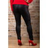 Kép 4/8 - Lafei Nier - Rayon félig nyomott mintás női nadrág