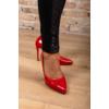 Kép 5/8 - Lafei Nier - Rayon félig nyomott mintás női nadrág