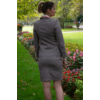 Kép 4/4 - Lafei Nier homokszínű kosztüm