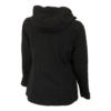 Kép 3/3 - Lafei Nier kötött betétes fekete kabát