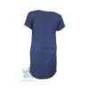 Kép 3/4 - Lafei Nier lampionos vékony nyári ruha