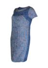 Agatare virágmintás vékony ruha