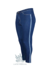 Lafei Nier oldalt csíkos nadrág