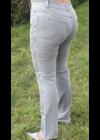 Lafei Nier oldalt hímzett nadrág