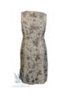 Lafei Nier teljesen hímzett pamut ruha