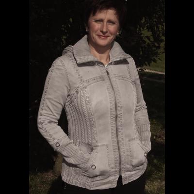 Lafei Nier bélelt nittes kabát