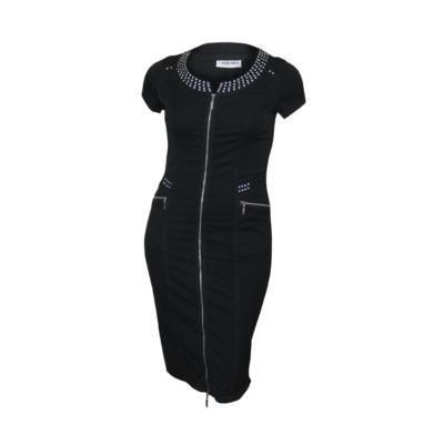 Lafei Nier fekete egész ruha
