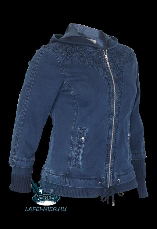 Lafei Nier hímzett kabát