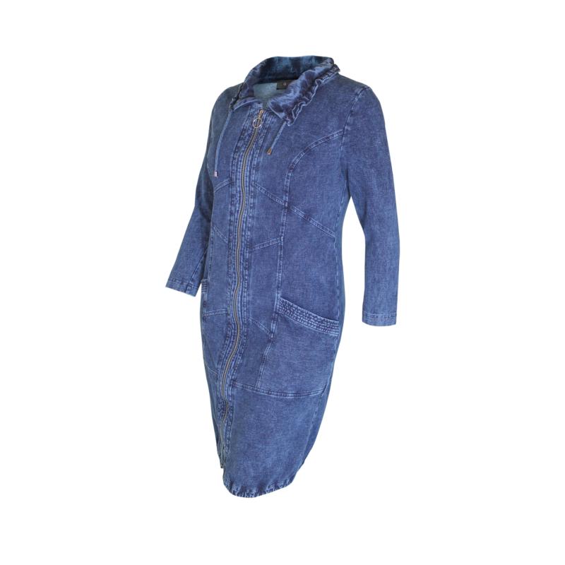 Agatare hosszú kabátka