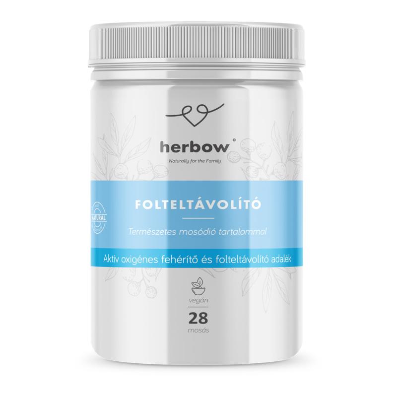 Herbow Fehérítő és Folteltávolító 700g