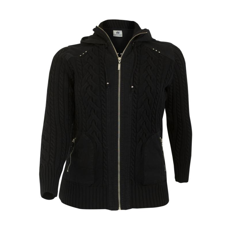 Lafei Nier kötött kabát